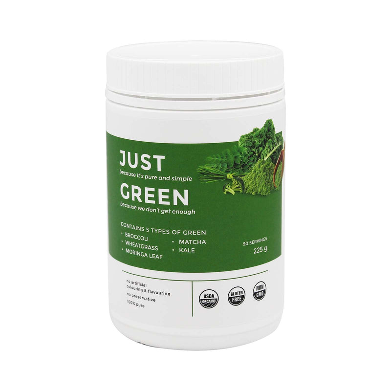 Real Just Green 225g