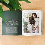 The Leaf Supply Guide to Creating Your Indoor Jungle book profile