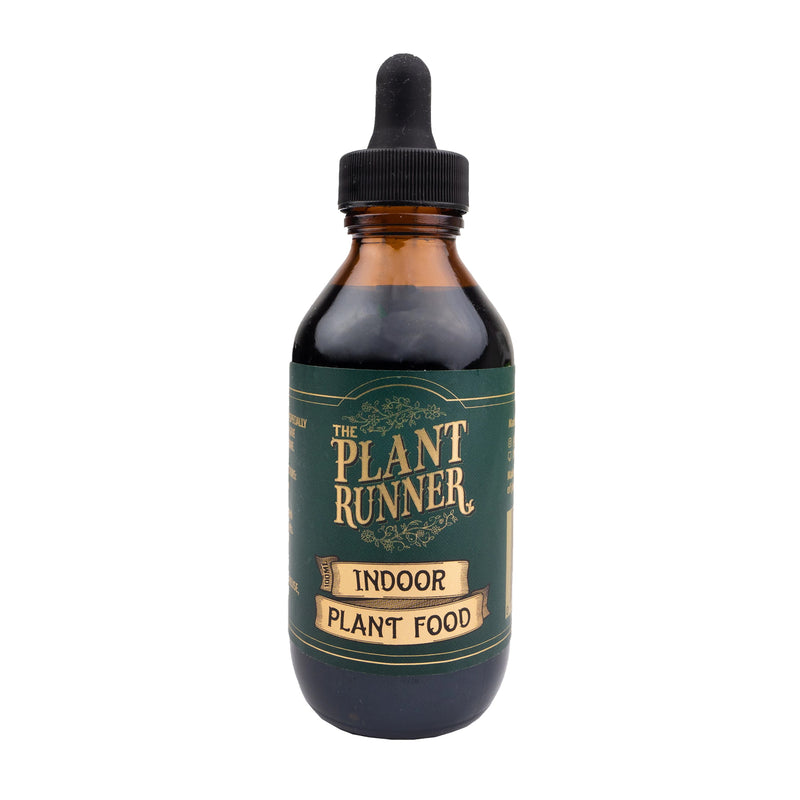 Plant Runner Indoor Plant Food