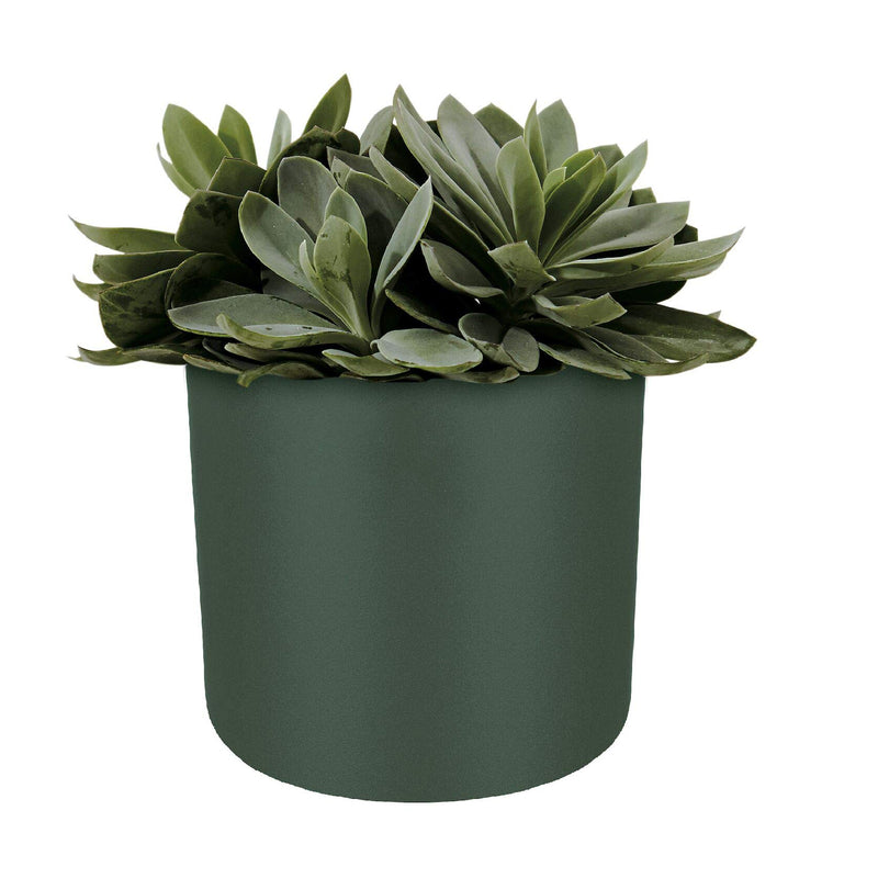 Cover Pot - Elho B.For Soft - 16cm Leaf