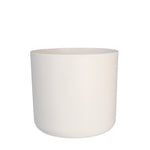 Cover Pot - Elho B.For Soft - 14cm White