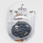 Hanging Pot - Elho B.For Soft Air - Charcoal