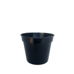 Crew Mini Propagation Pot - 5.5cm x 6.5cm - BLACK
