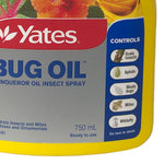 Yates Bug Oil Conqueror Oil Ready to Use Insect Spray - 750ml