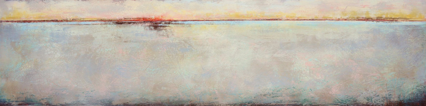 Swan Song - 12 x 48