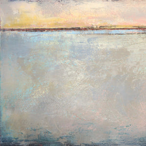 Swan Song - 12 x 48""