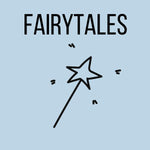 Literary candle Collection inspired by fairytales - Antique Library scent - would make a great gift to all readers and dreamers.