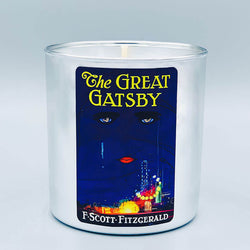 The Great Gatsby Special Edition - Scented Book Candle