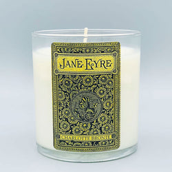 Jane Eyre - Scented Book Candle