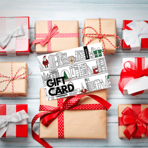 Noble Objects Gift Card - Noble Objects