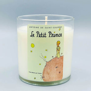 The Little Prince - Scented Book Candle
