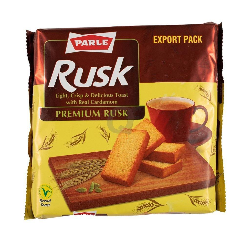 Parle Rusk with Cardomom 200g