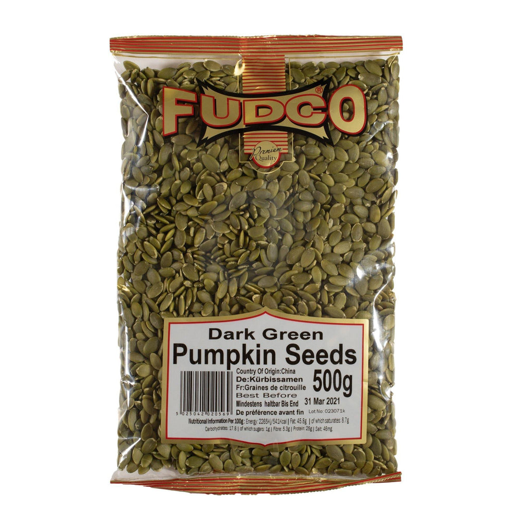 Fudco Pumpkin Seeds