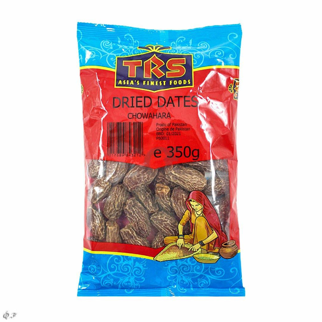 TRS Dried Dates (chowahara) 350g