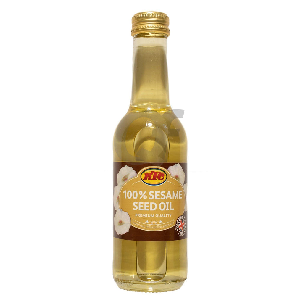 KTC Pure Sesame Seeds  Oil  250ml
