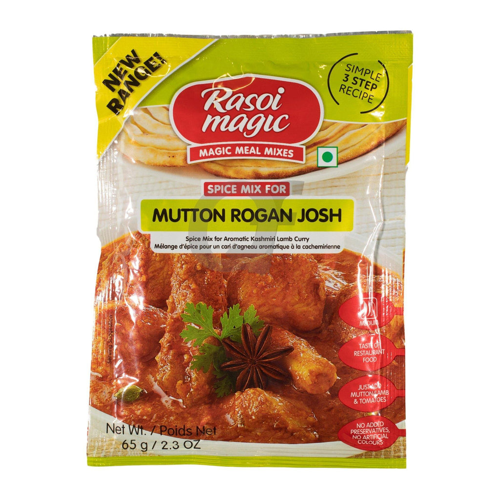 Rasoi Magic Mutton Roghan josh 50g