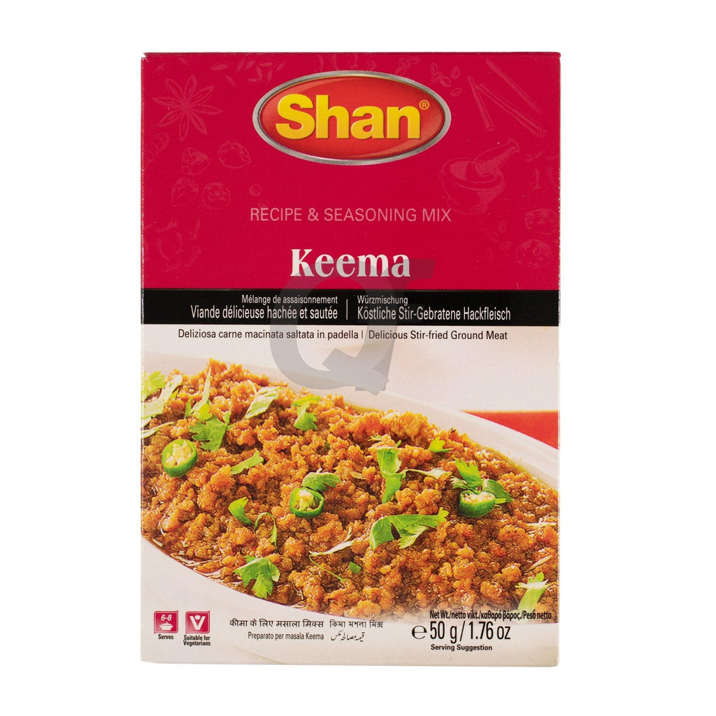 Shan Masala Keema Curry 50g