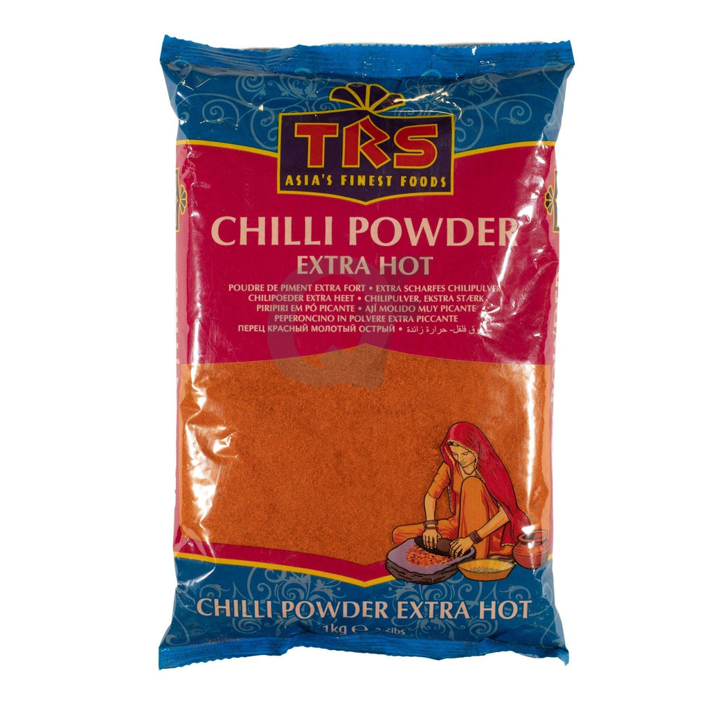 TRS chilli powder extra hot 1kg