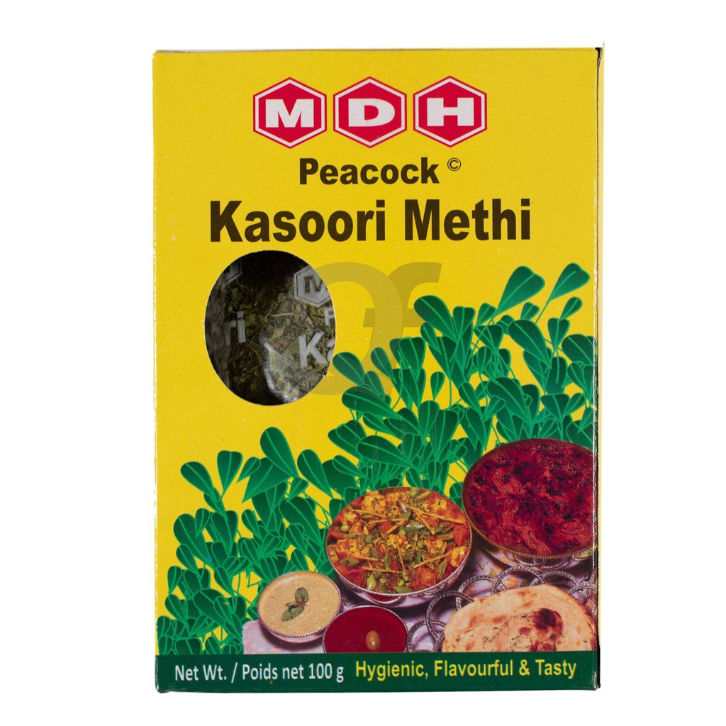 MDH Kasoori Methi Leaves