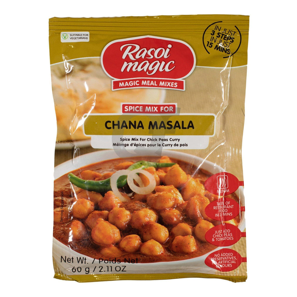 Rasoi Magic Chana Masala 50g
