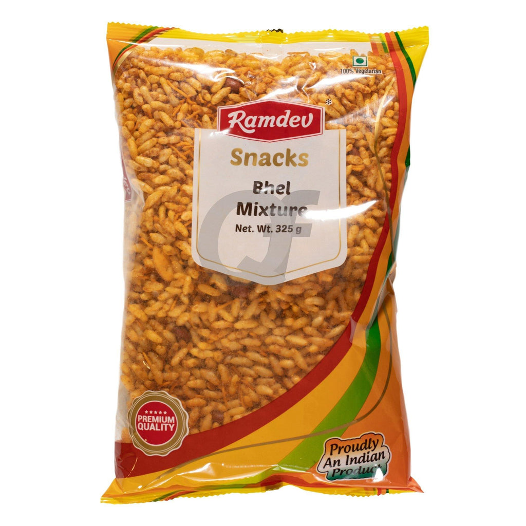 Ramdev Bhel Mixture 325g
