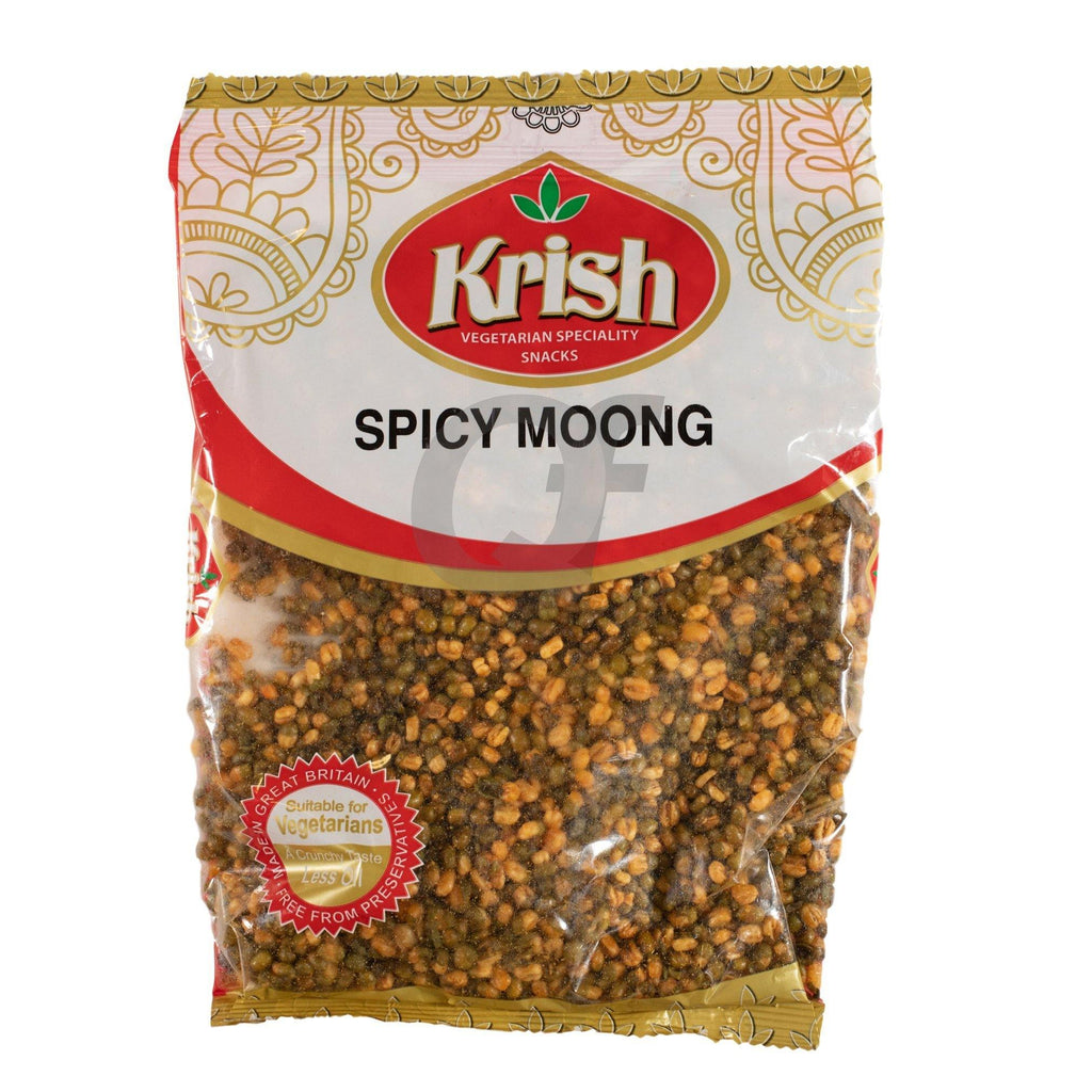 Krish Spicy Moong 275g