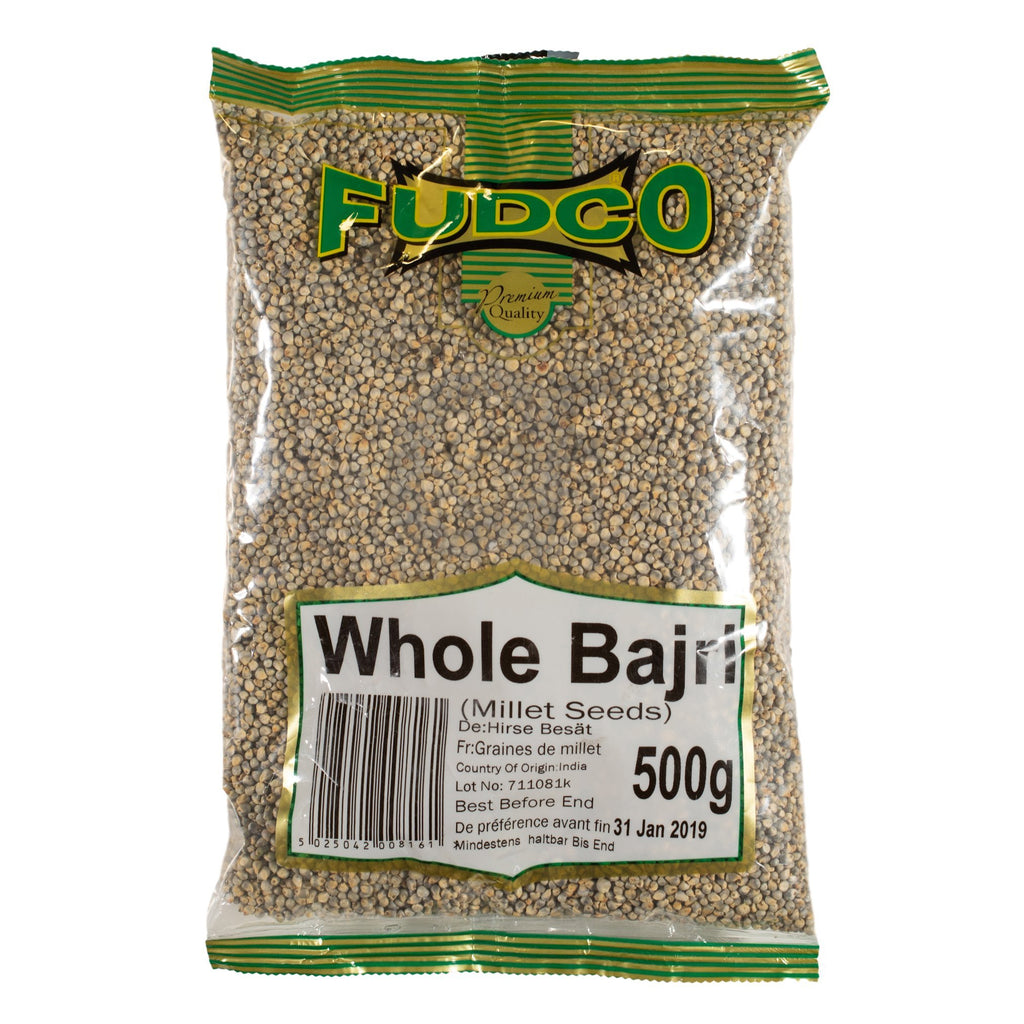 Fudco whole bajri