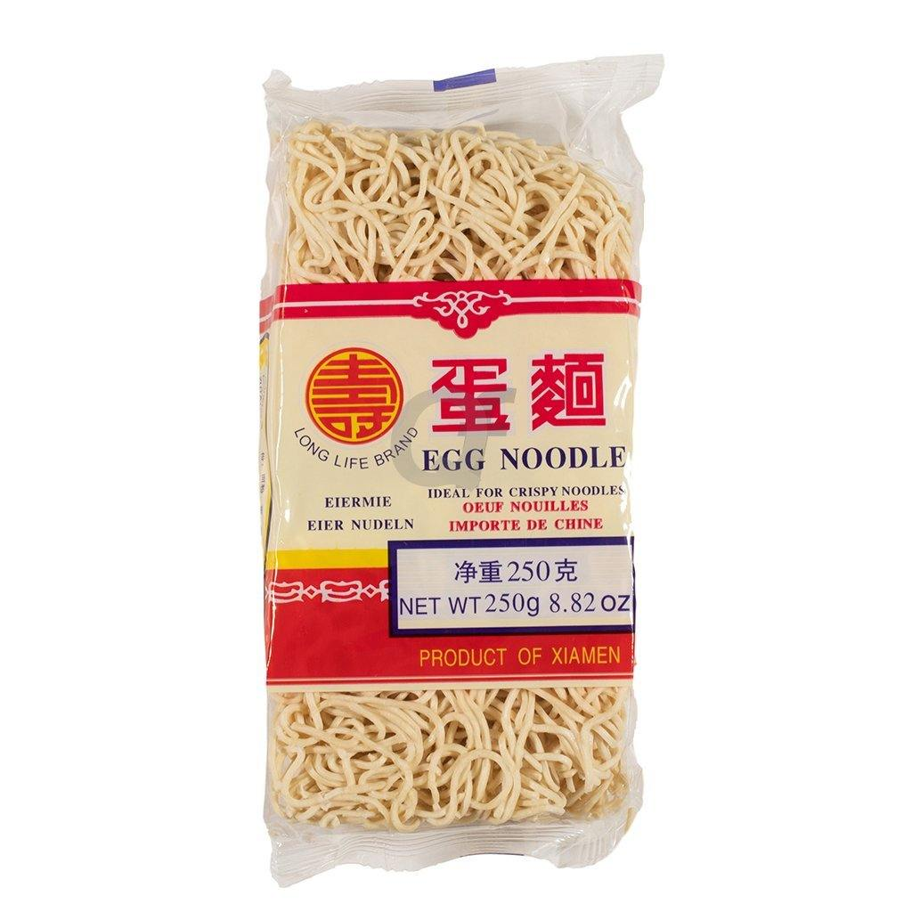 Long Life Brand Noodle 250g