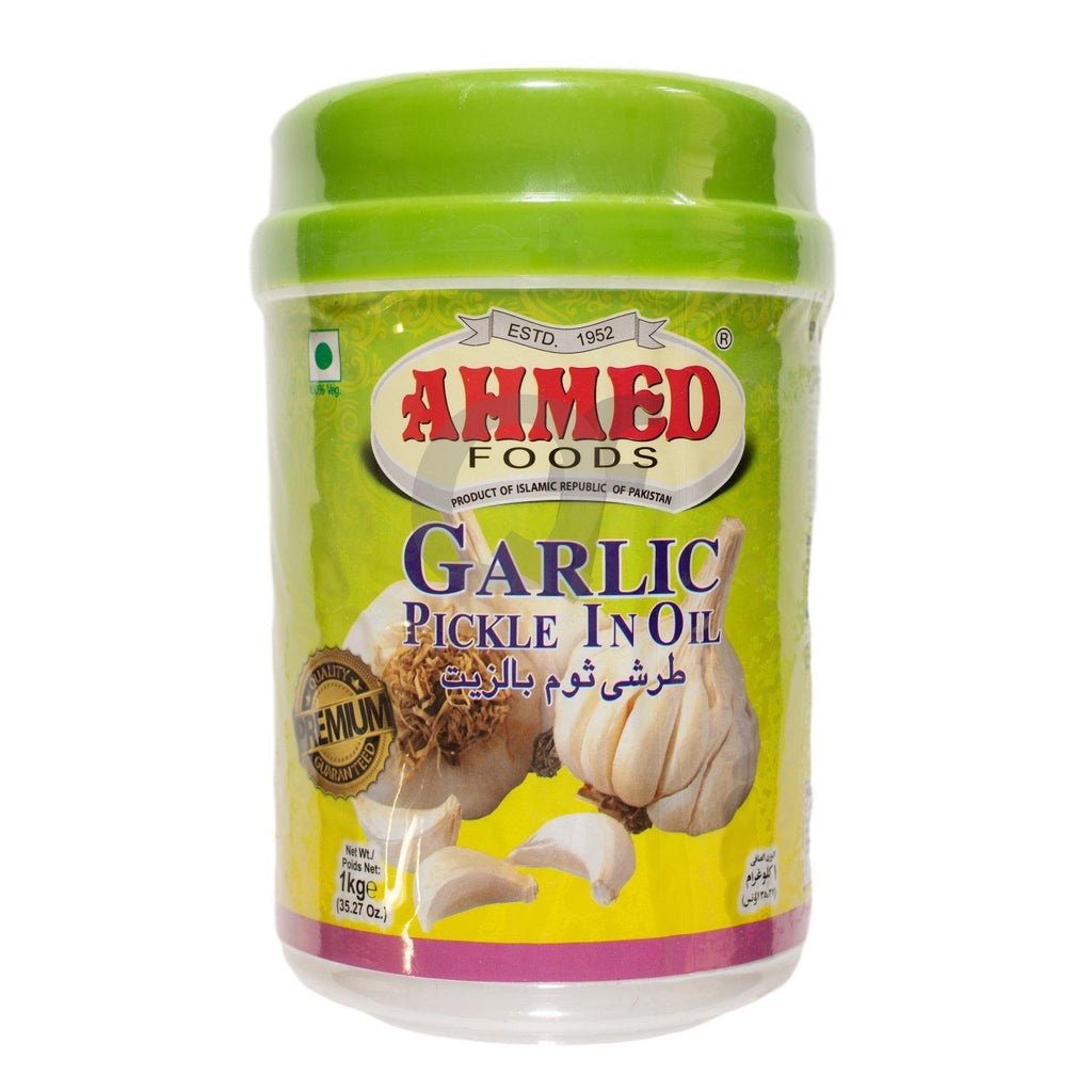 Ahmed Garlic Pickle 1Kg