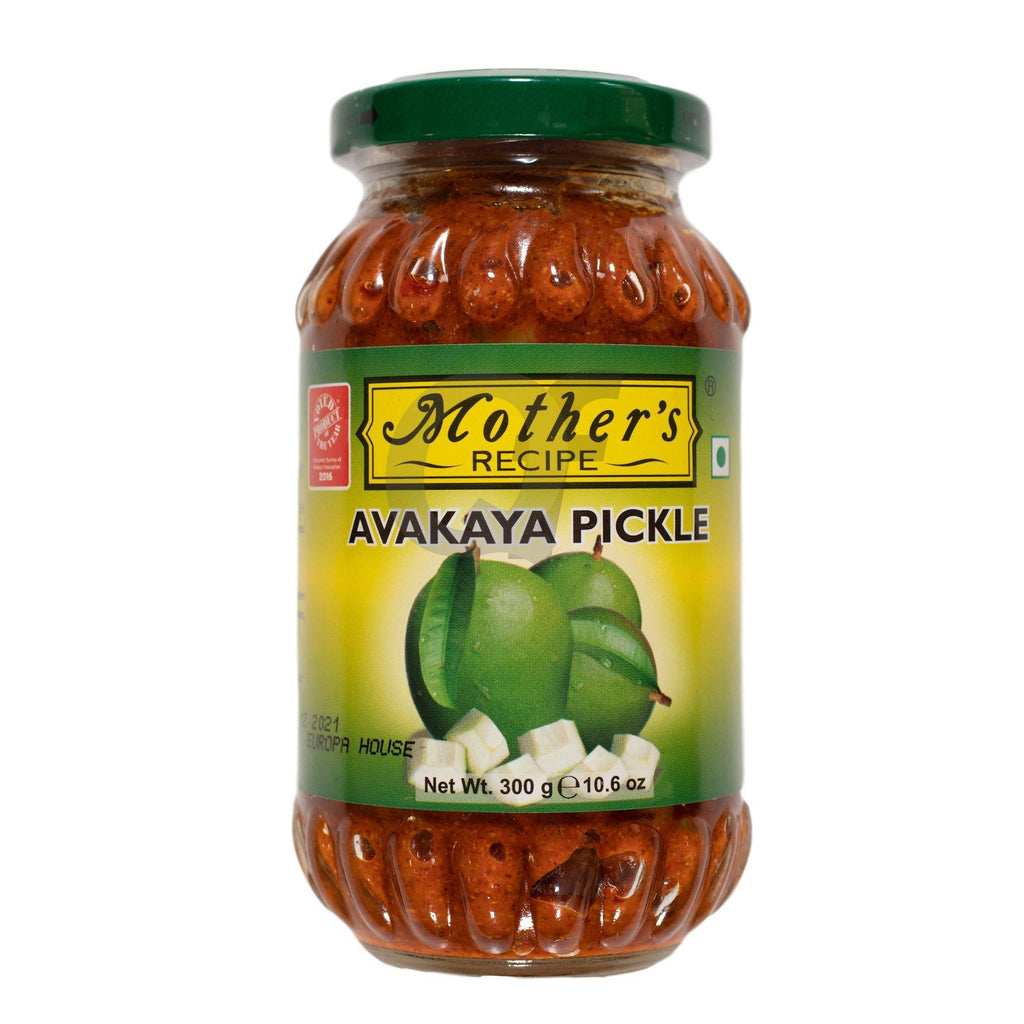 Mother's Avakaya Pickle 300g