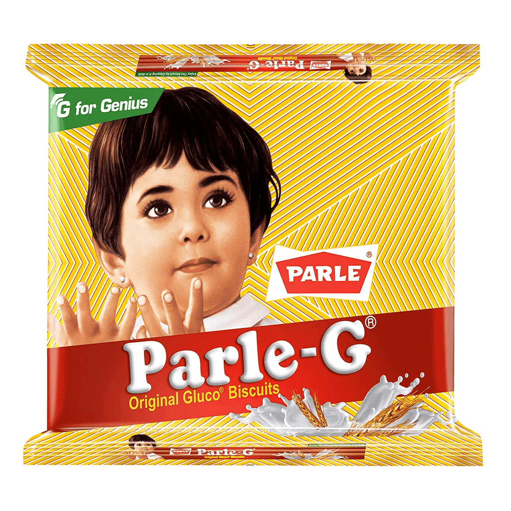 Parle-G 10 Packs Promotional 800g