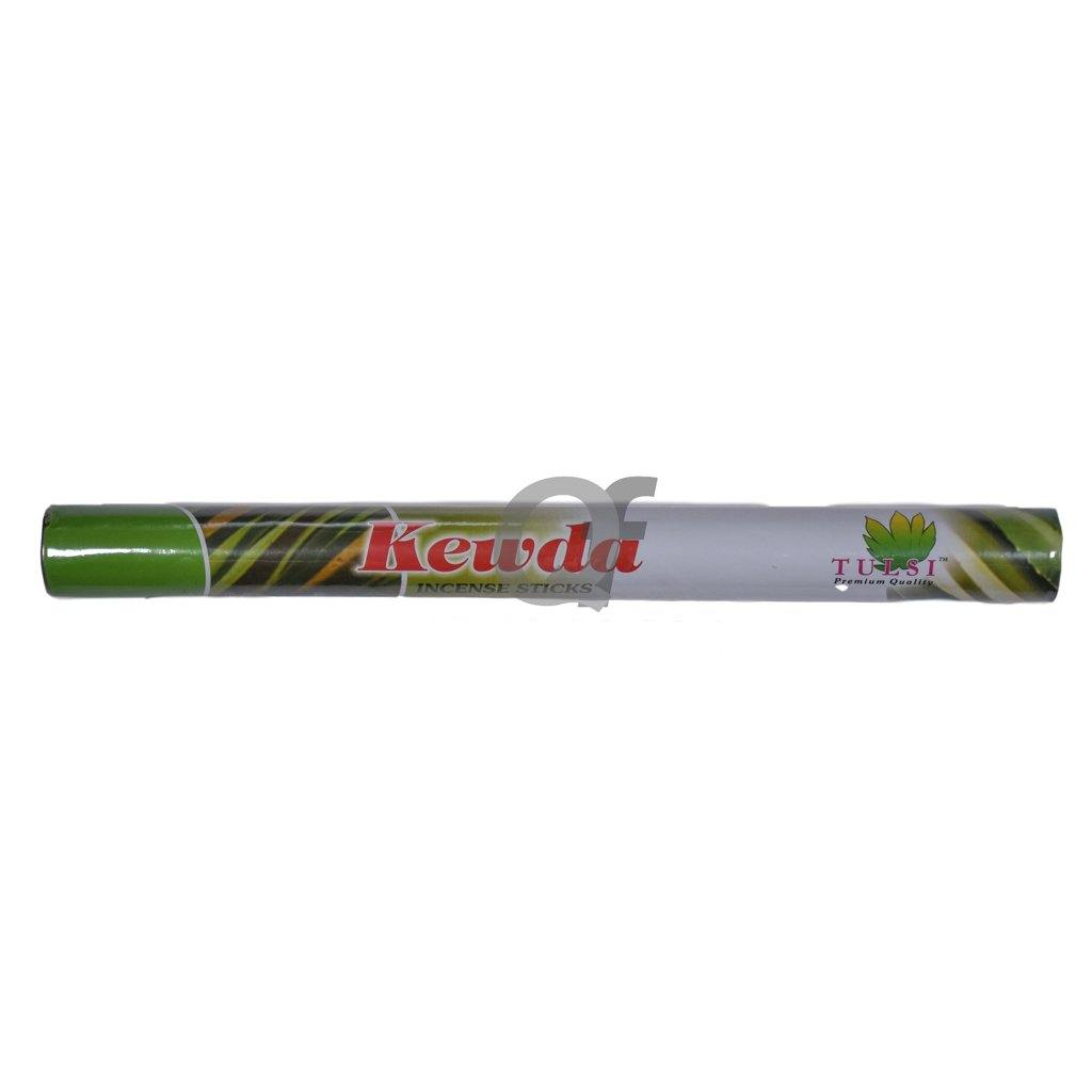 Tulsi Kewda Incense Sticks