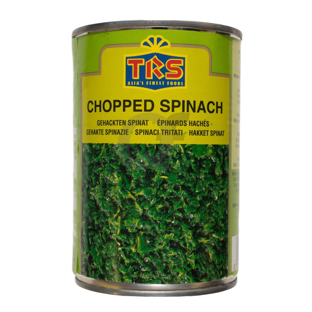 TRS Chopped Spinach 400g
