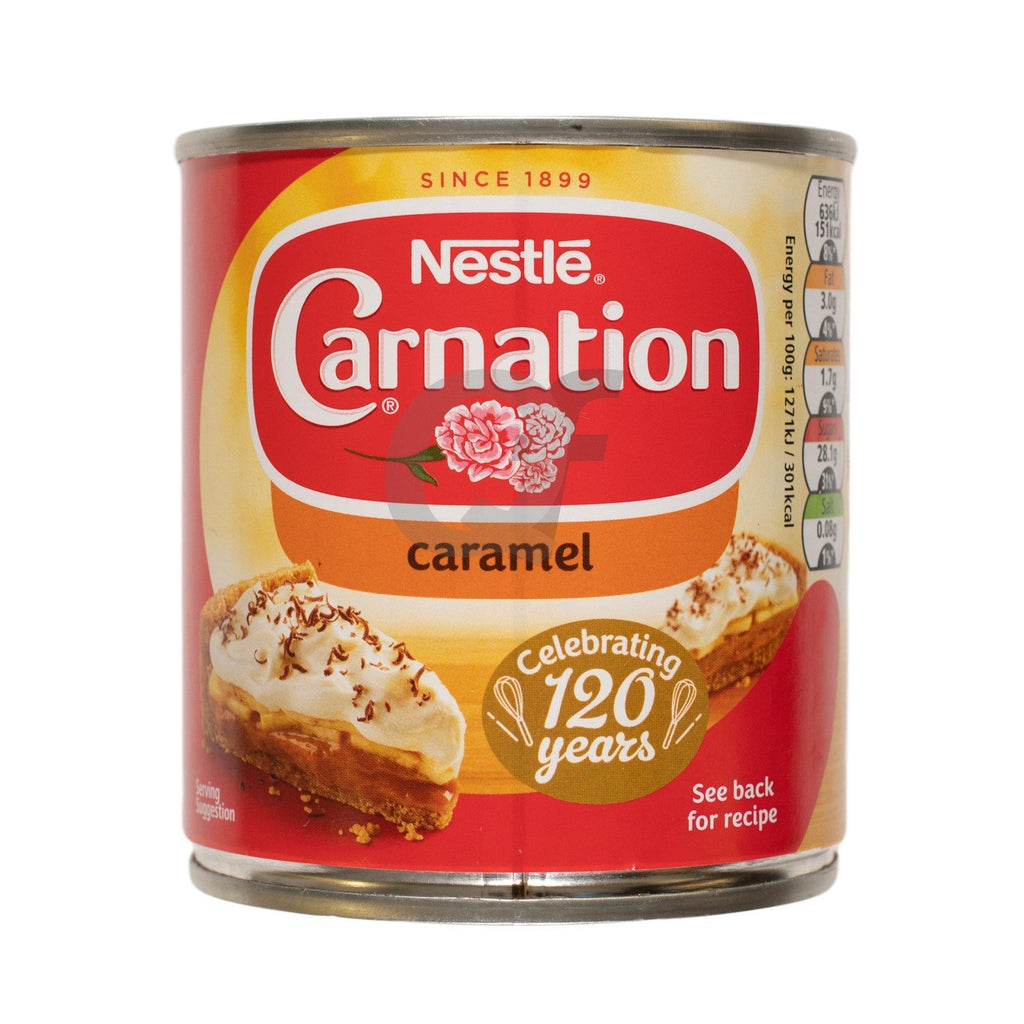 Nestle Carnation Caramel 397g