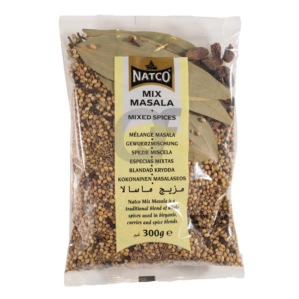 Natco mixed masala