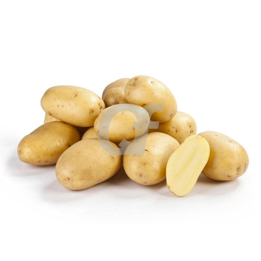 POTATO WHITE - 2kg