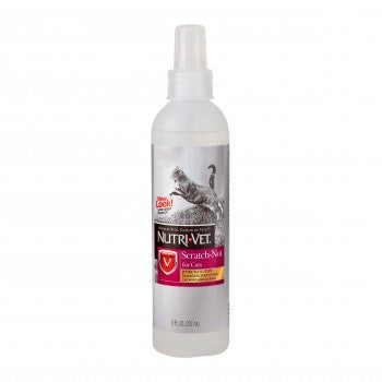 Scratch Not Spray for Cats 8oz