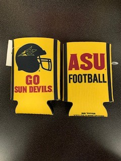 Arizona State University Can Cooler-Jersey Fork