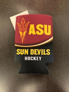 Arizona State University Hockey Can Cooler