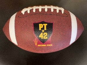 Arizona State University PT42 Comp Football