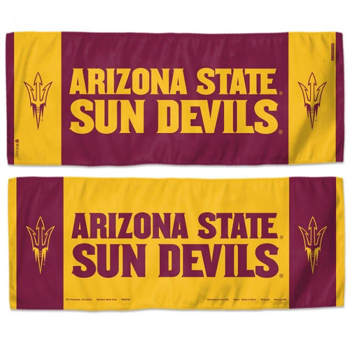 Arizona State University Cooling Towel