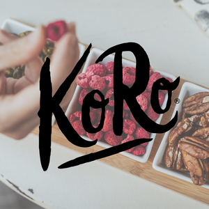 NEW IN: KoRo Drogerie