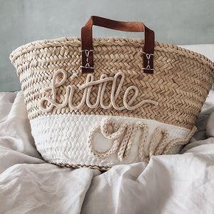 The Midi Bag (personalized w/ your own Lettering)
