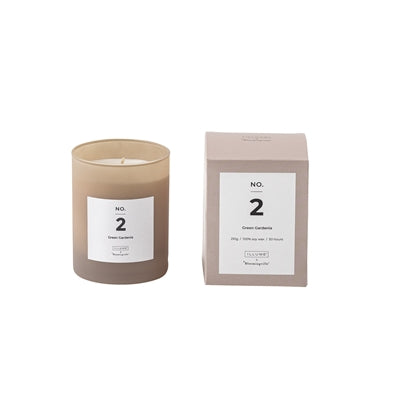 Bloomingville No2 Candles