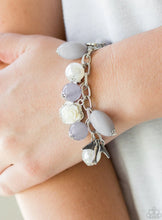 Load image into Gallery viewer, Love Doves Bracelet Silver