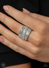 Load image into Gallery viewer, The Millionaire Club White Ring