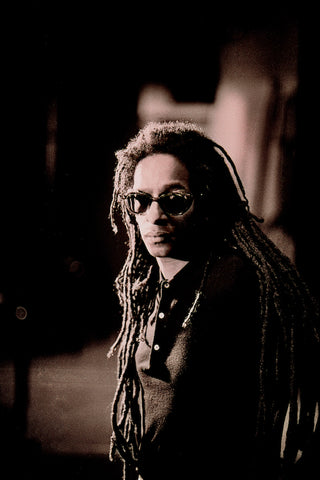 Don Letts of Big Audio Dynamite #2