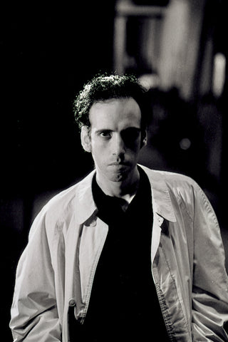 Mick Jones of Big Audio Dynamite #5