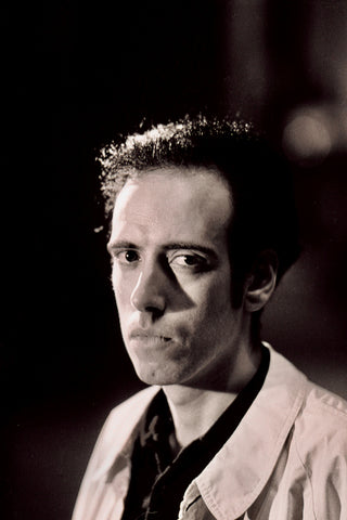 Mick Jones of Big Audio Dynamite #6