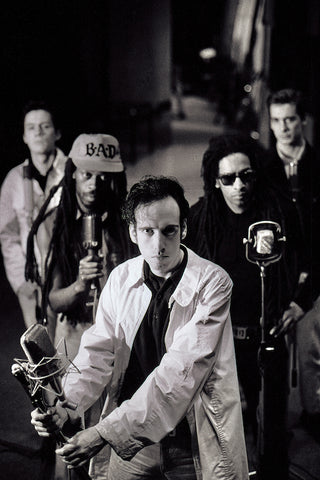 Big Audio Dynamite #2